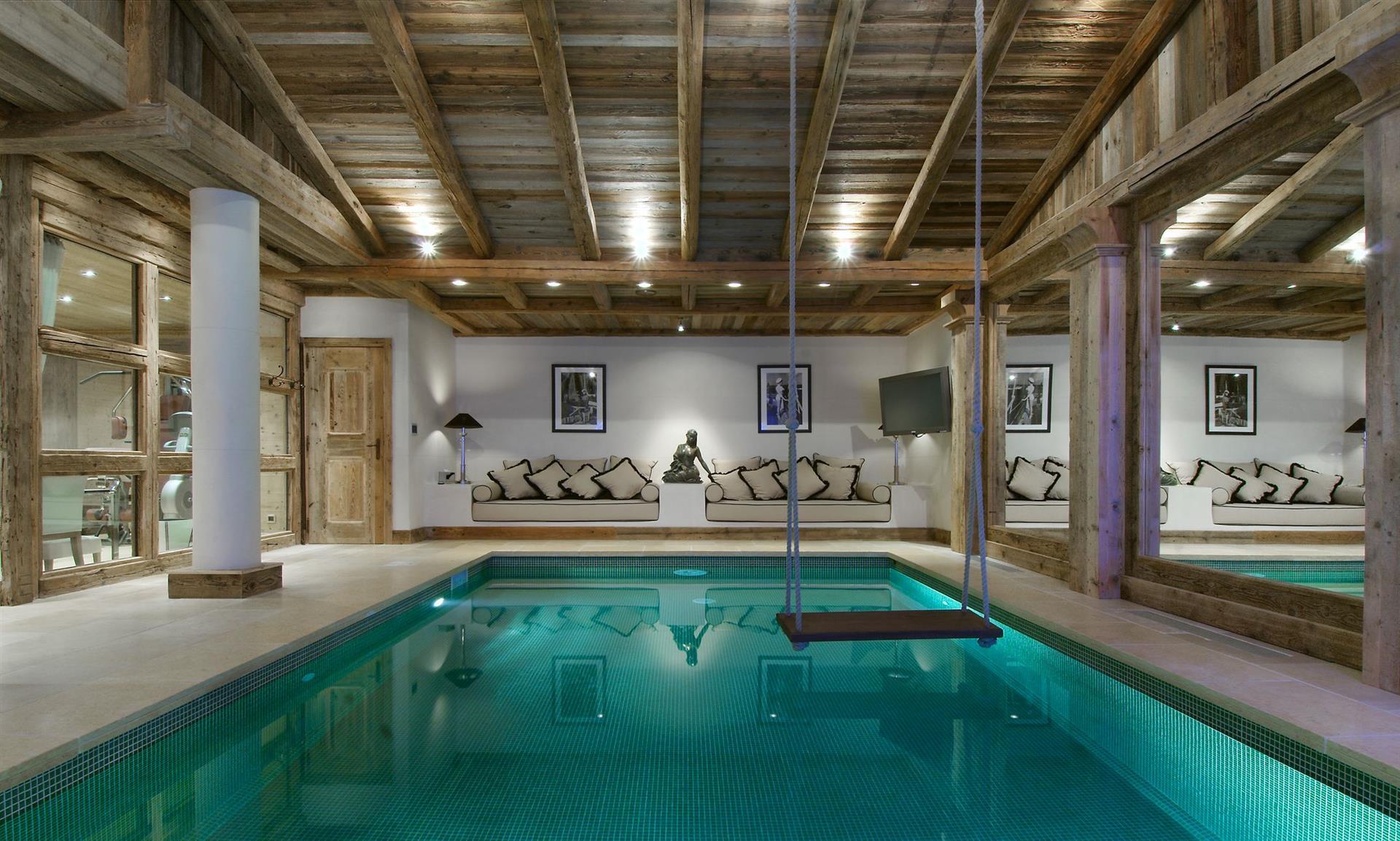 Grande Roche - Swimming Pool