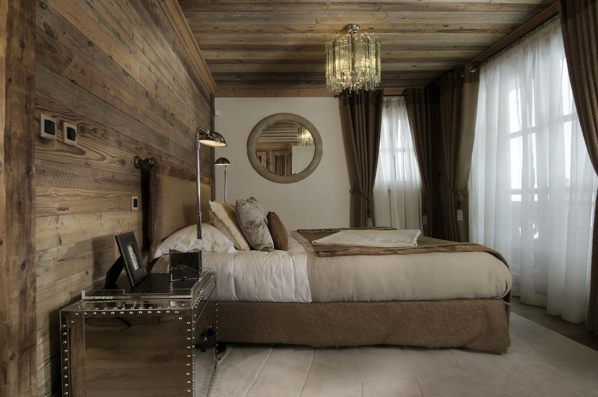 Grande Roche - Bedroom