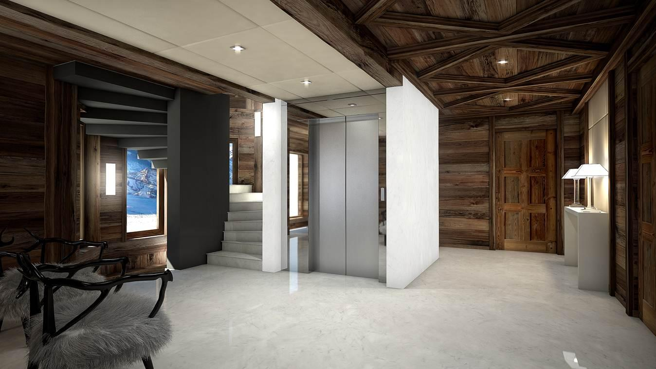 Tahoe - Interior