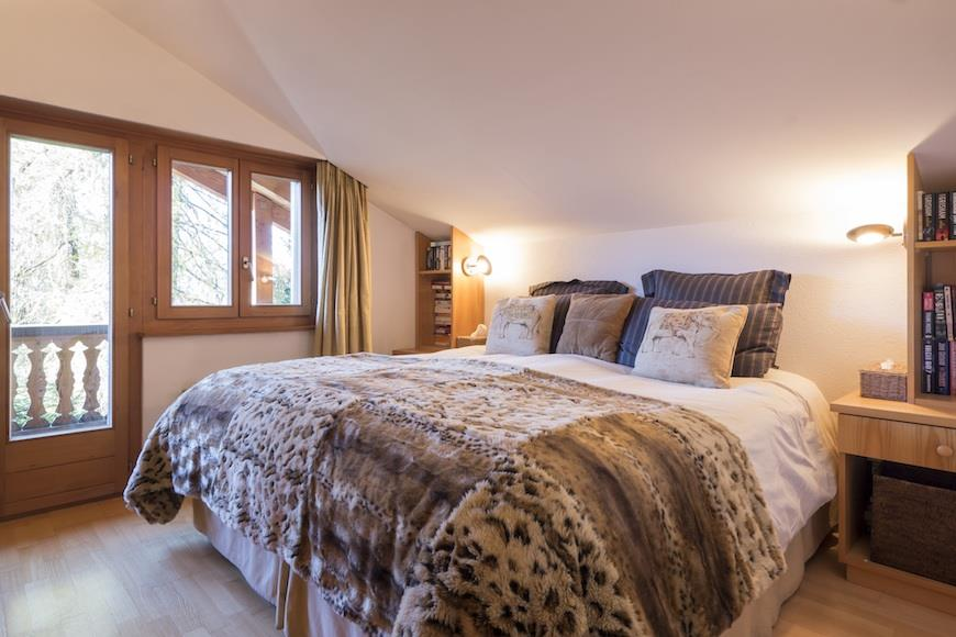 amelie verbier deals availability luxury ski chalets