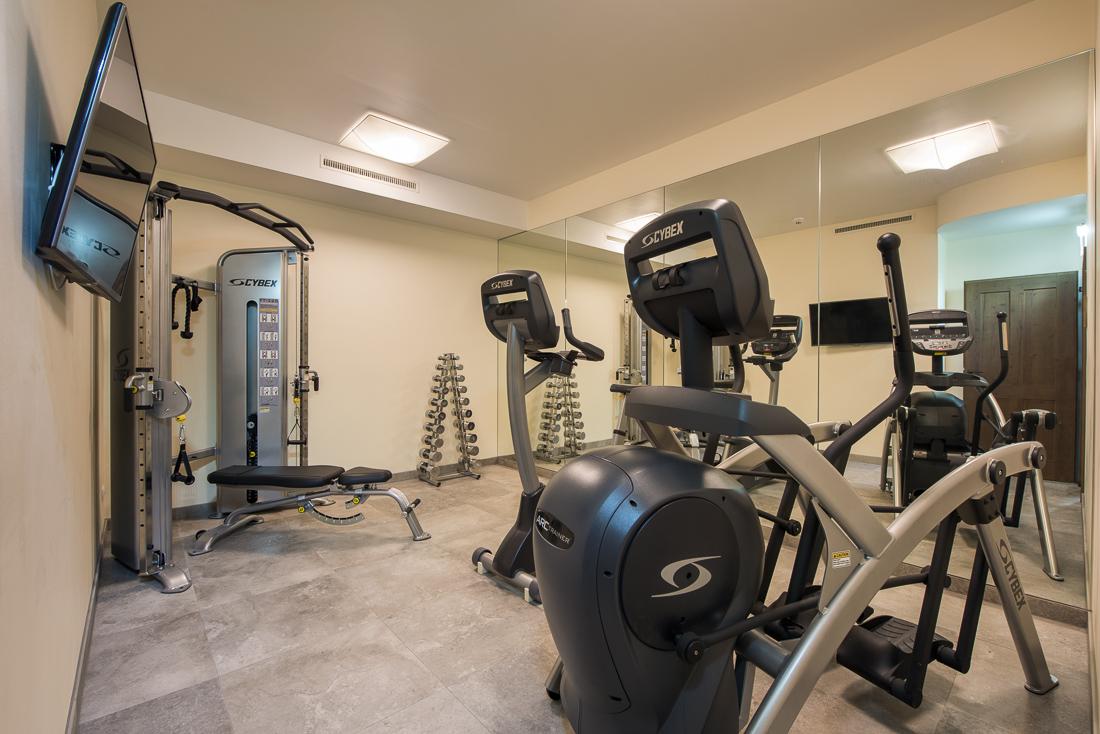 Eden Rock - Gym