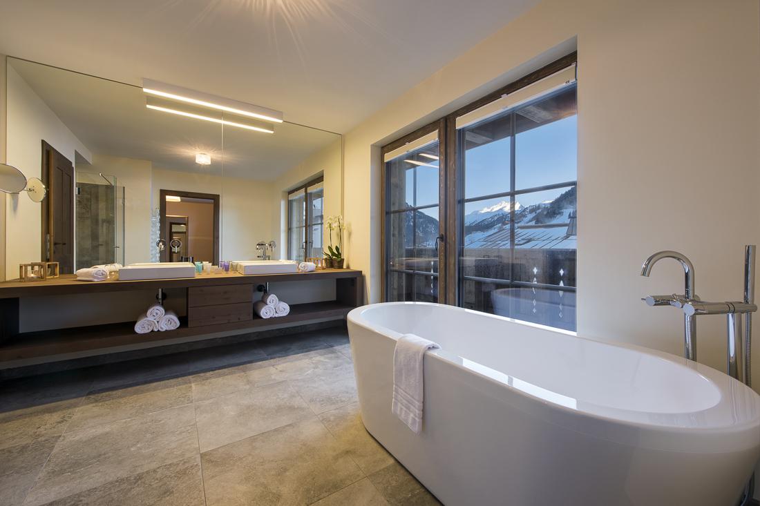 Eden Rock - Bathroom