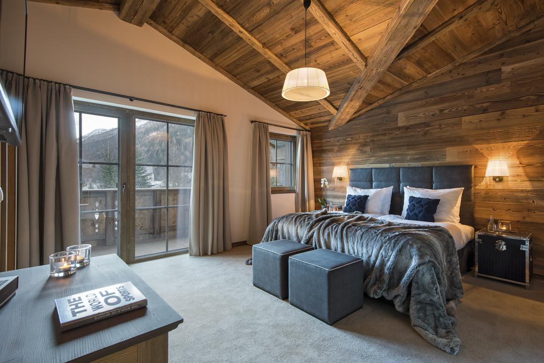 Eden Rock - Bedroom