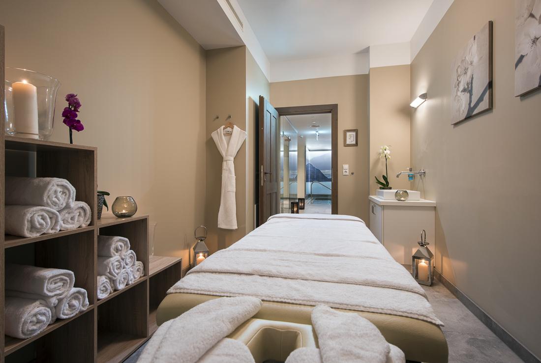 Eden Rock - Relaxation Suite