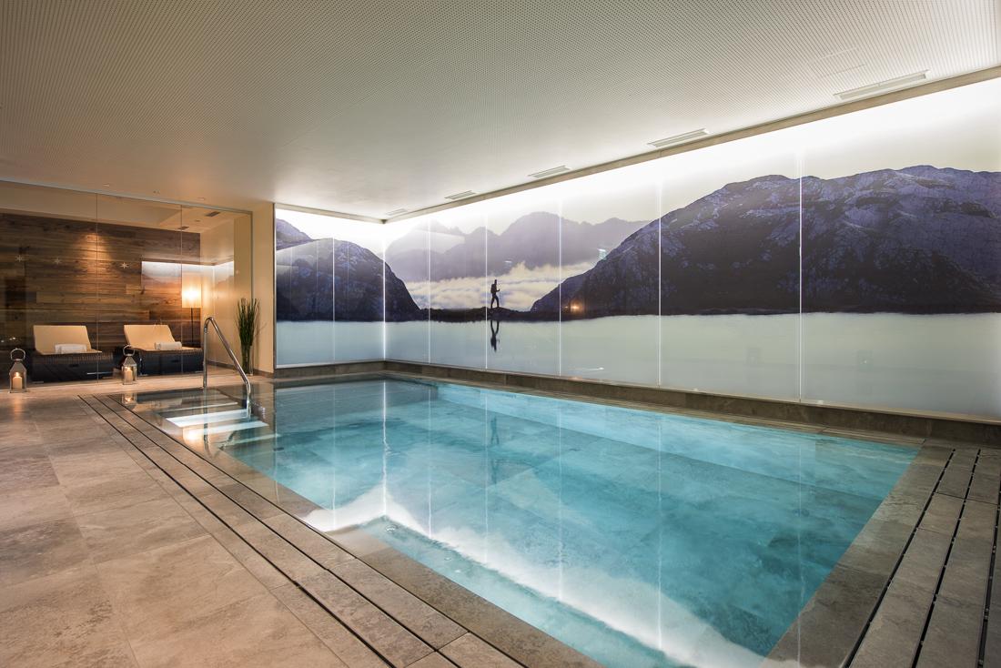 Eden Rock - Swimming Pool