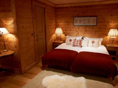 Hermine - Bedroom