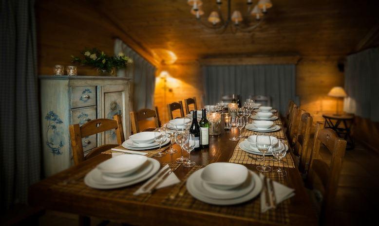 Hermine - Dining Area