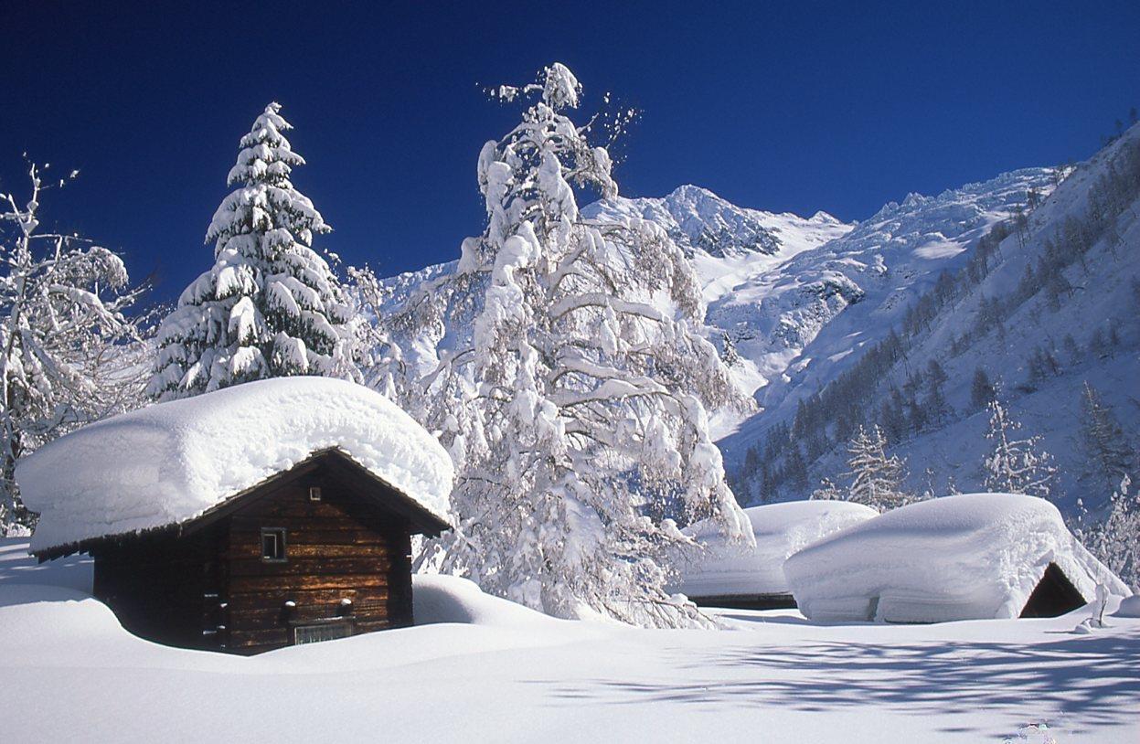 Resort Chamonix