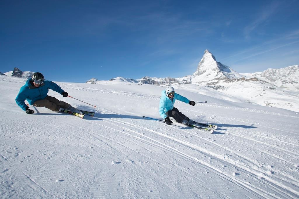 Resort Zermatt
