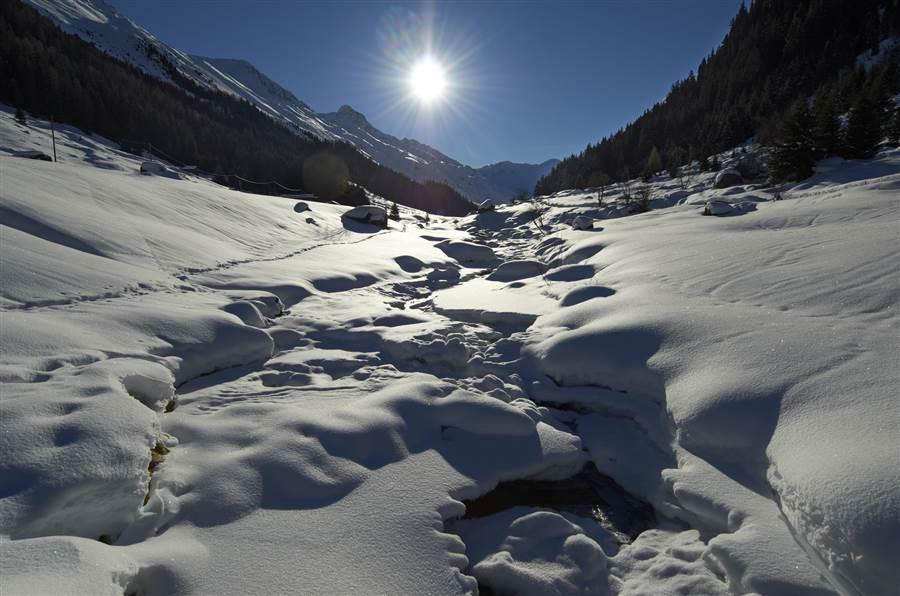 Resort Klosters