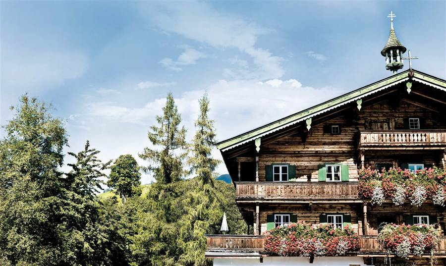 Resort Kitzbuhel