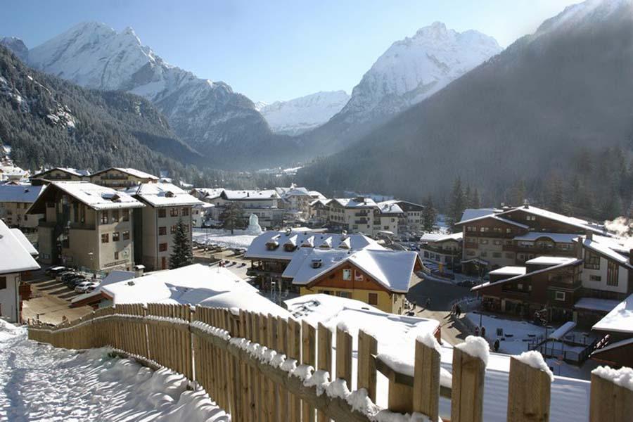 Resort Canazei Val Di Fassa