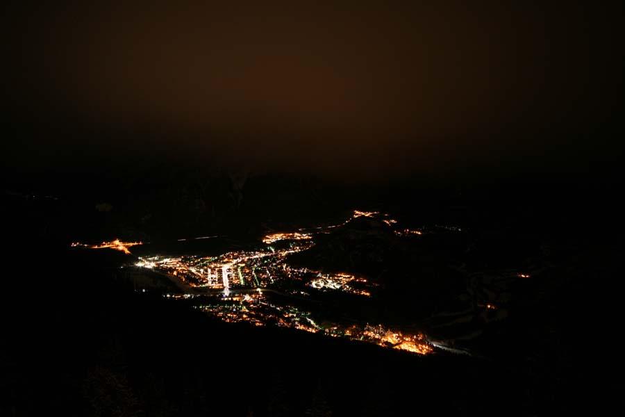Resort Banff