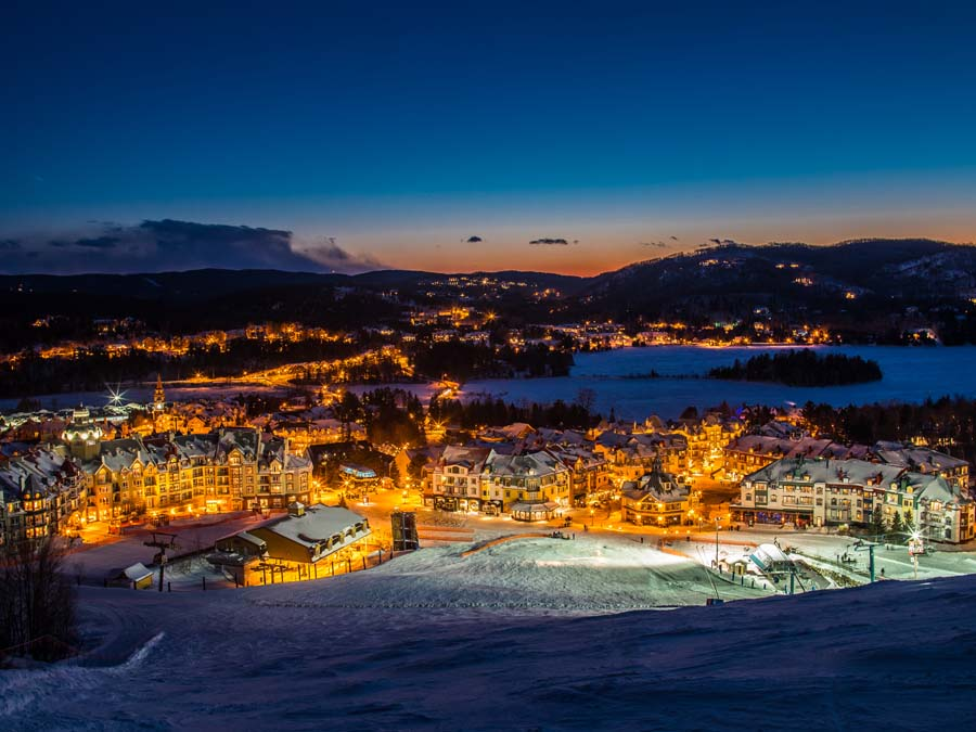 Resort Tremblant