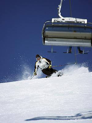 Resort Mayrhofen