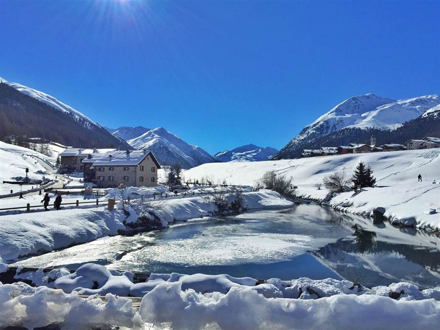 Resort Livigno