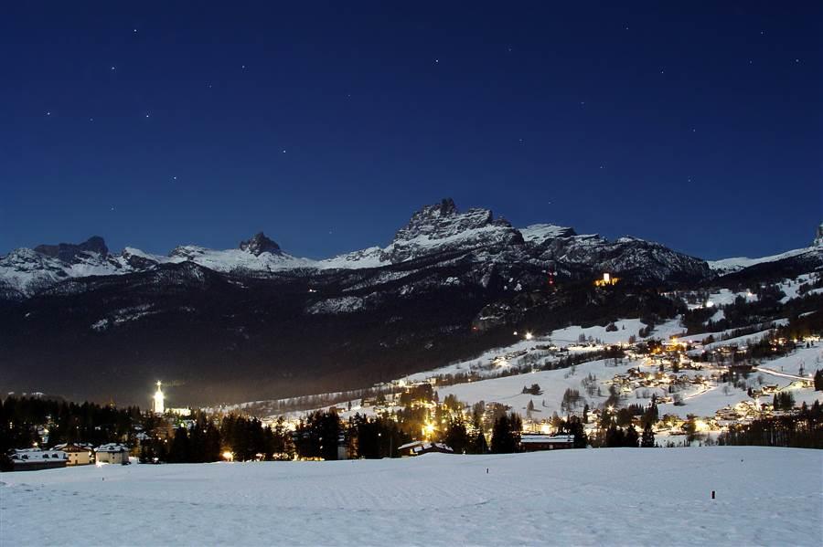 Resort Cortina