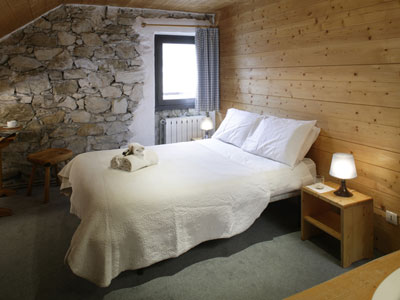 Chalet Hotel Chamois d Or