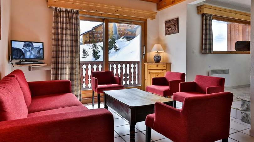 Chalet Leopold