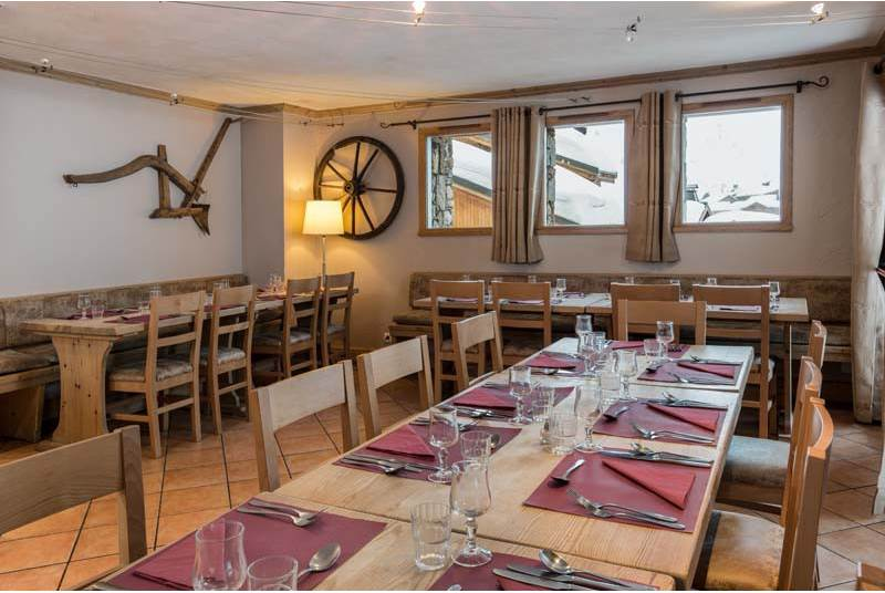 Chalet Hotel Aigle