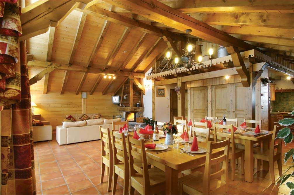 Chalet Marie