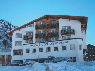 olympia in obergurgl from interactive resorts. Black Bedroom Furniture Sets. Home Design Ideas