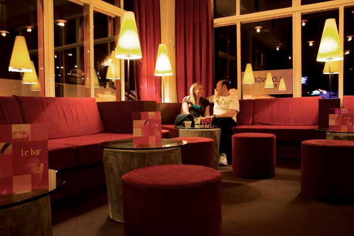 Hotel Club Aiguille Rouge (2000)
