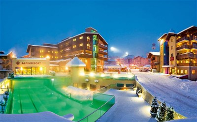 Alpin Resort and Spa