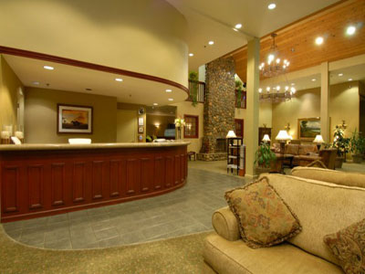 Hotel Forest Suites