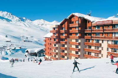 Apartment Chamois d Or Apartments