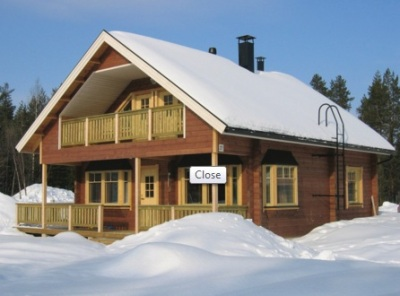 Immelmokit Cabins