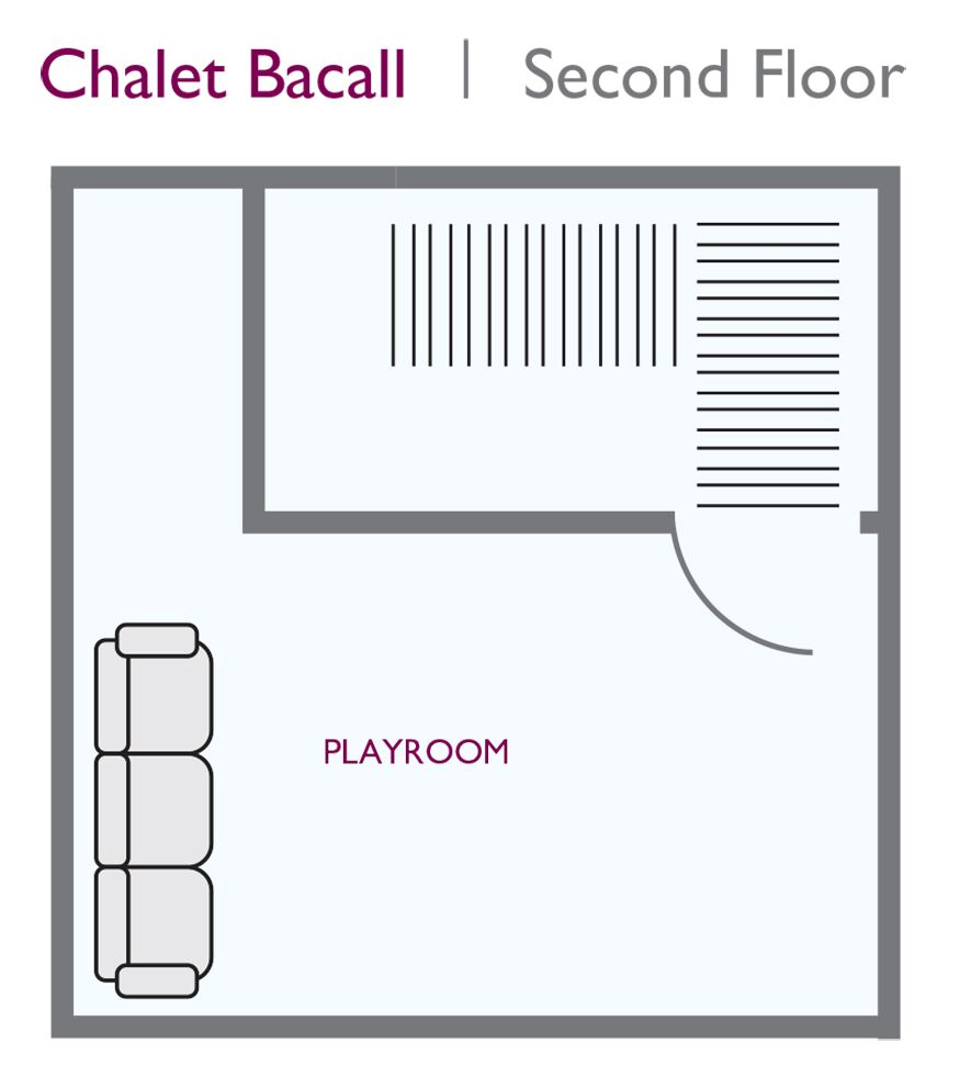 Chalet Bacall