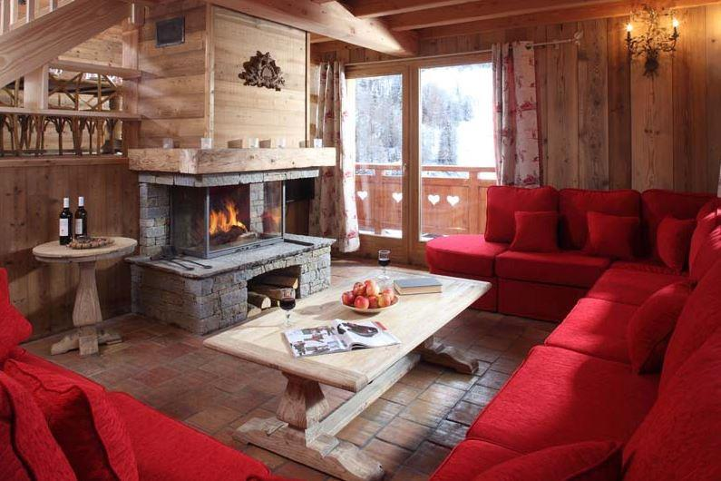 Chalet Klosters 2