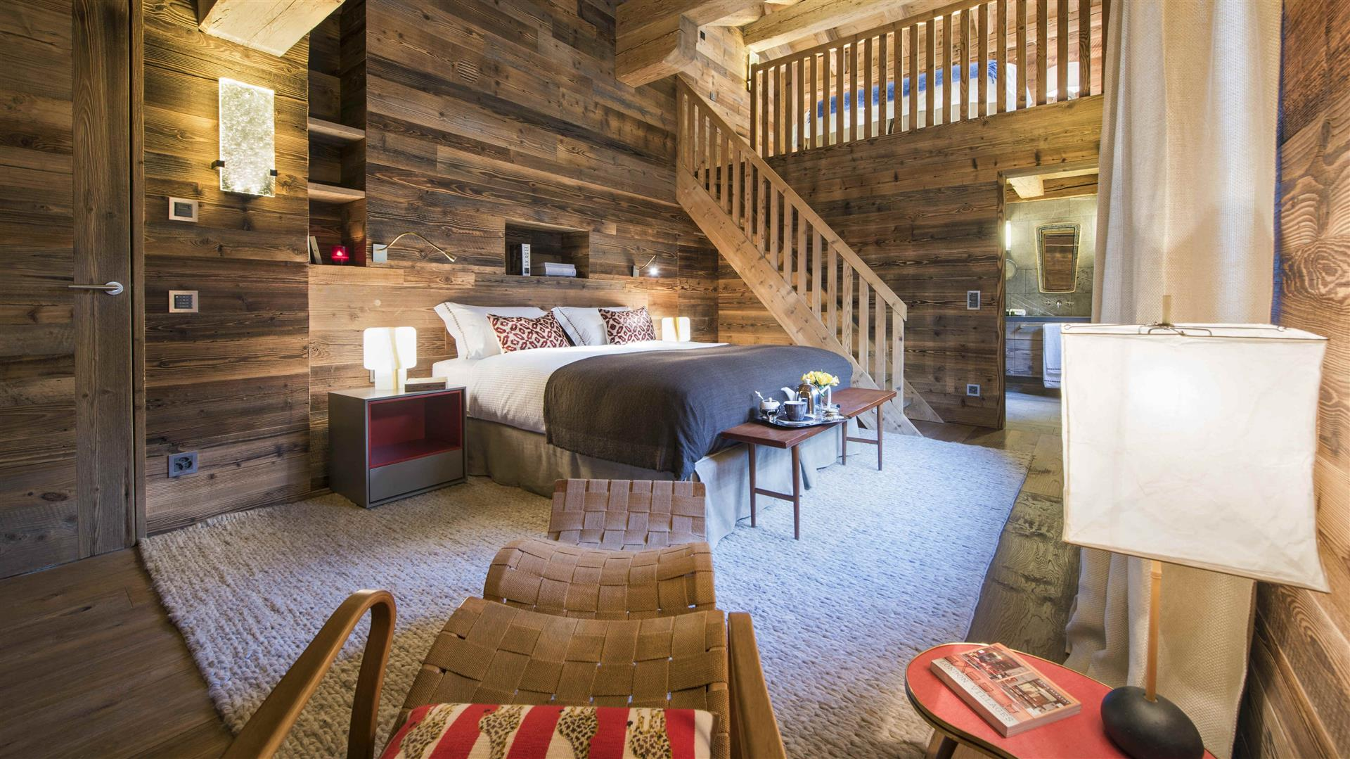 Chalet Place Blanche 2