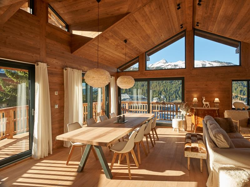Chalet Clarines d'Or