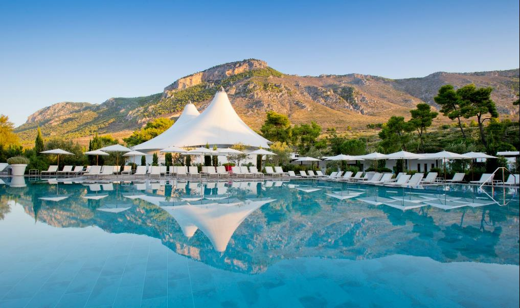 Club Med Gregolimano in Evia, Greece from Interactive Resorts