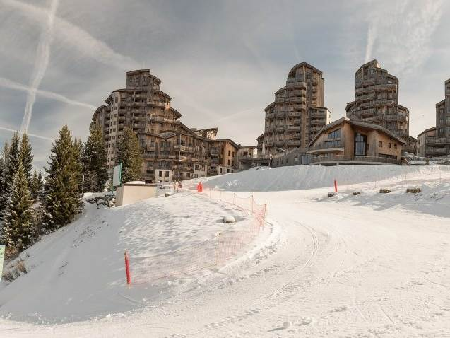 l amara in avoriaz from interactive resorts