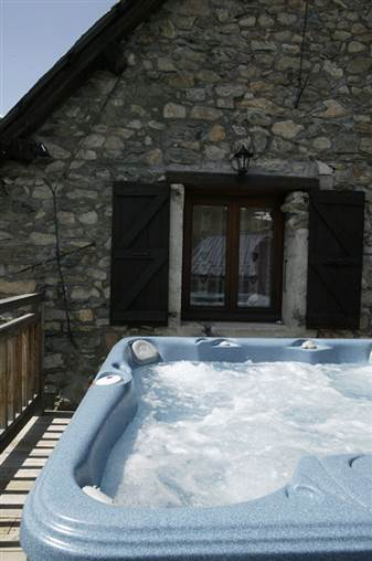 Chalet Chamois Volant (all inclusive)