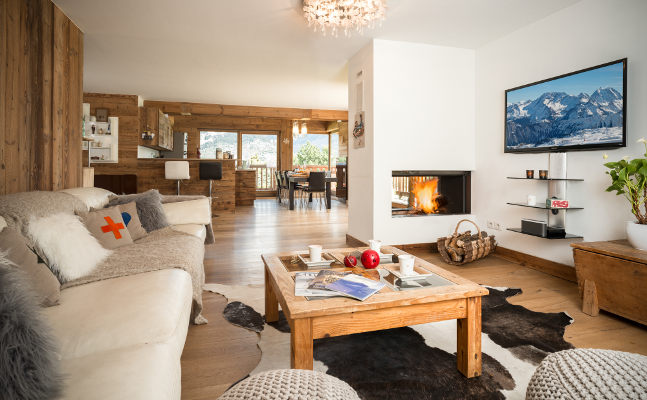 Chalet Pure 2
