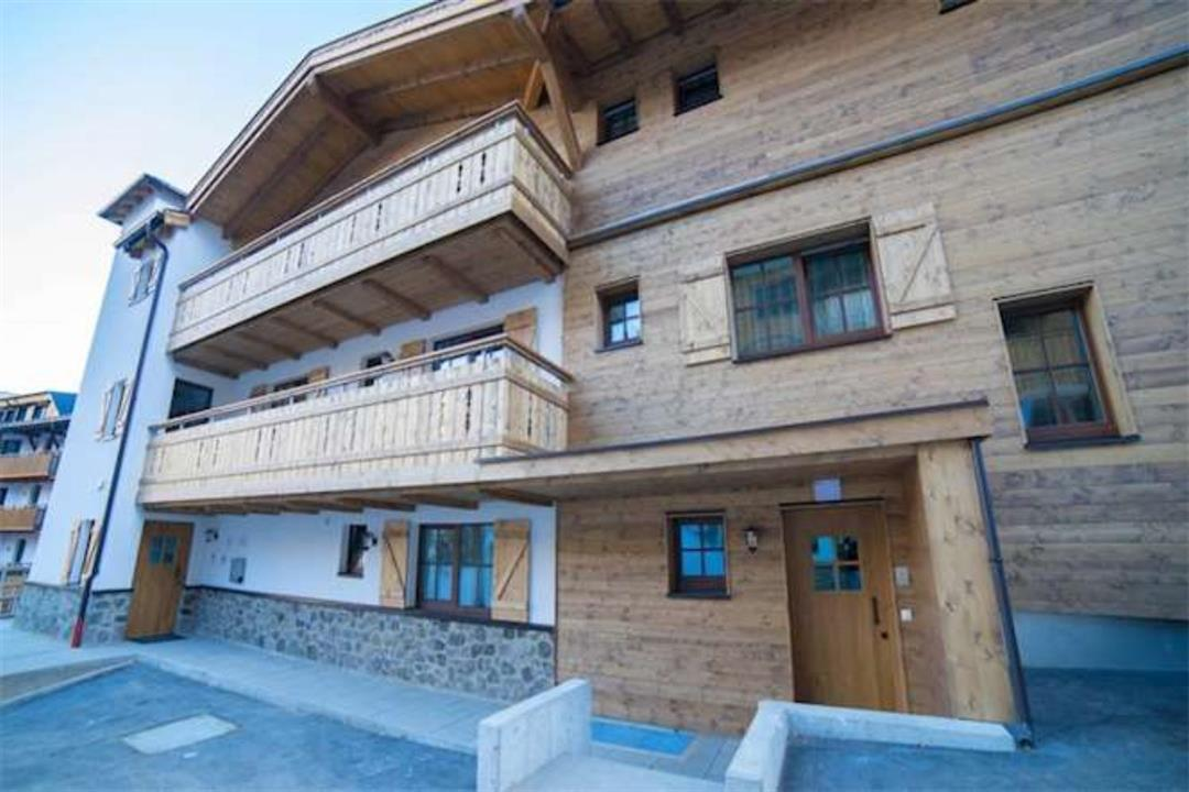 Chalet Rohtang
