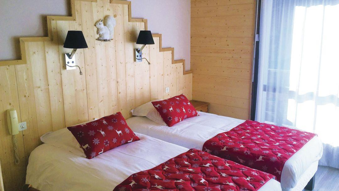 Chalet Hotel Soly