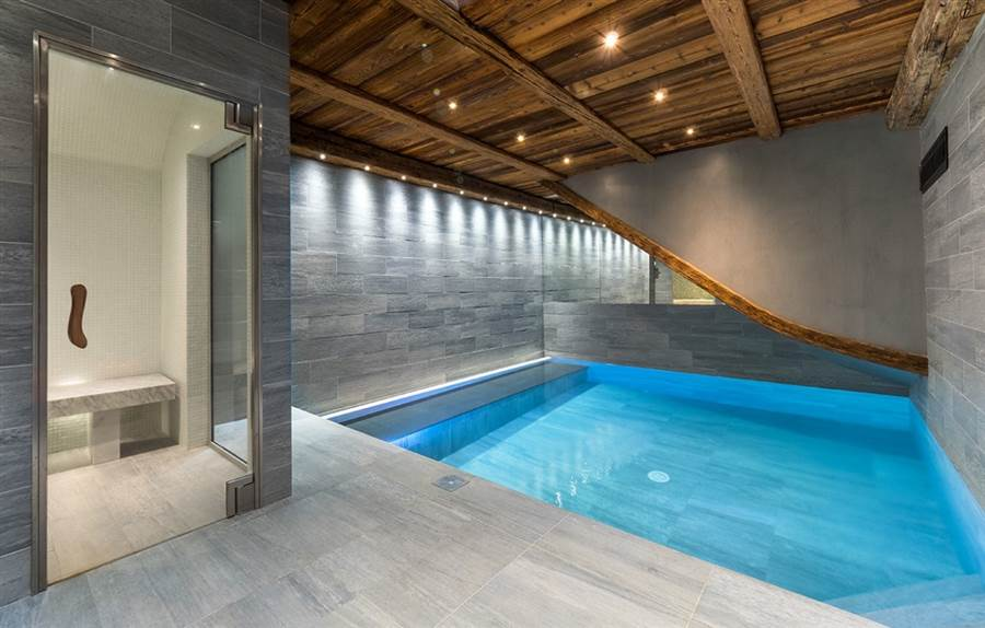 Farmhouse - Swimming Pool