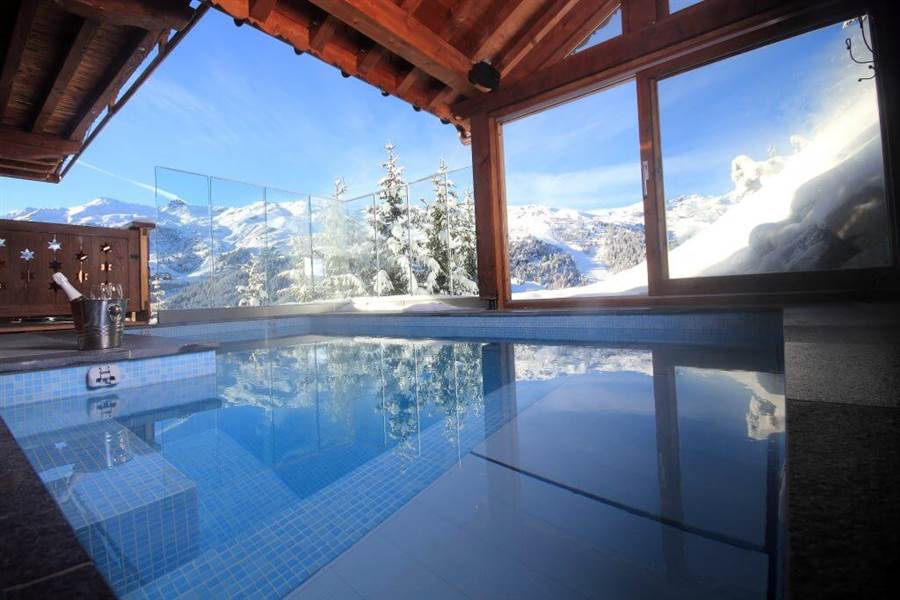 Genepi - Swimming Pool