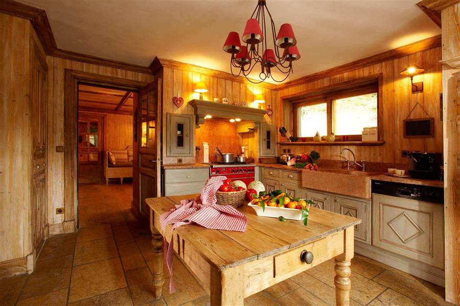 Foinsbois - Kitchen