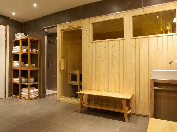 Terre - Spa & Shower