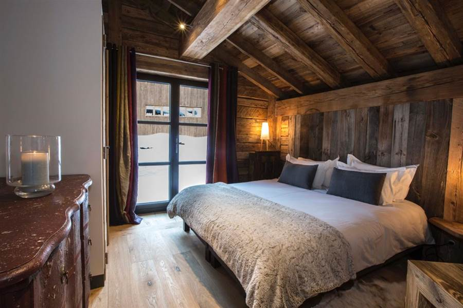 Kilco Penthouse - Bedroom