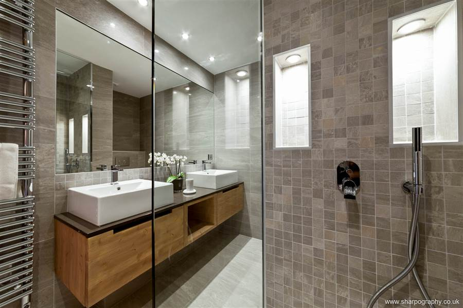 The Penthouse - Bathroom