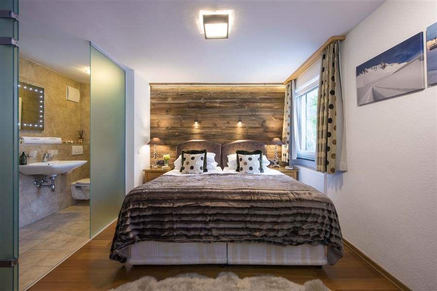 Chalet Narnia - Similar to Bedroom