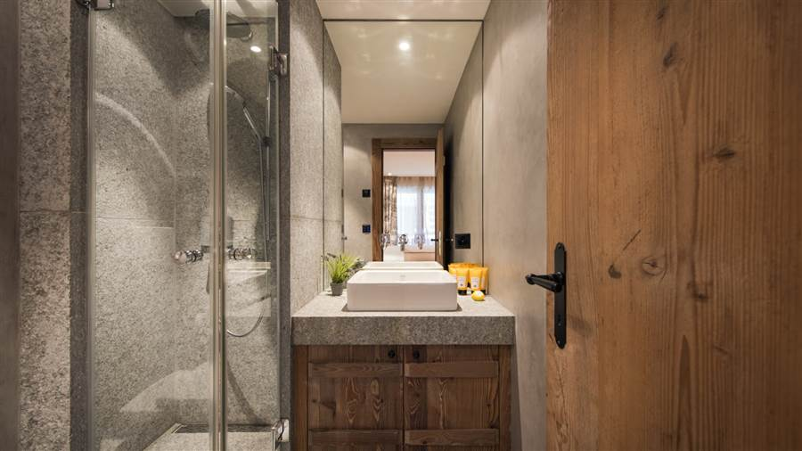 Basalte - Bathroom