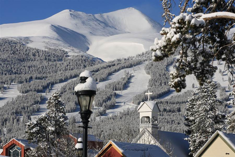 Resort Breckenridge